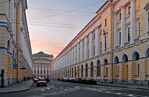 Rossi street