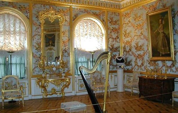 Partridge room