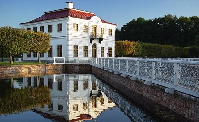 Marli palace