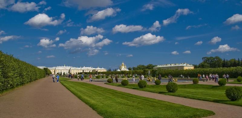 Upper park