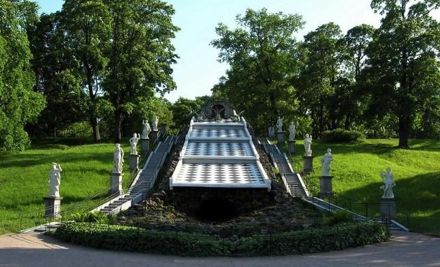 Chess hill