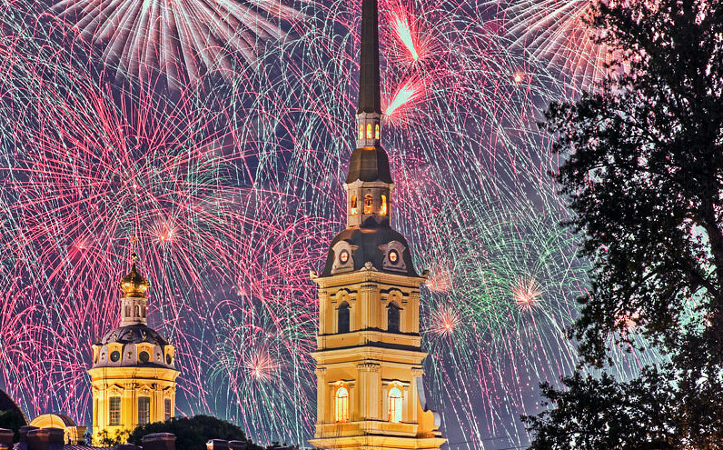 E Visa: St Petersburg with a greatest joy welcomes the guests in 2020!!!